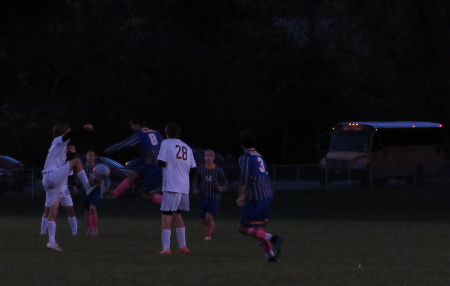 Boys+Soccer+Earns+Sectional+Home+Game