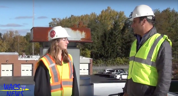 VIDEO: Renovations 2014 Update