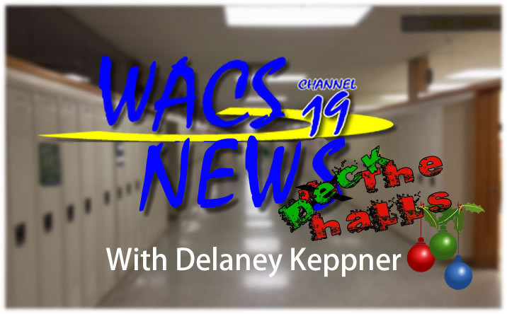 VIDEO%3A+%22Deck%22+The+Halls+with+Delaney+Keppner%3A+Christmas+Music