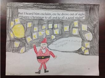 Mrs. Kolarich's 2nd Graders Read