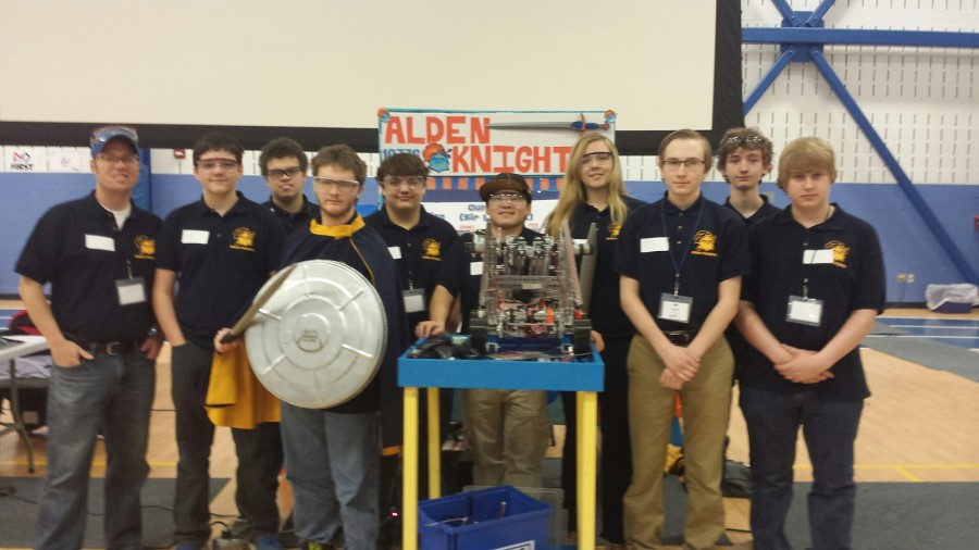 %22Alden+Knights%22+Place+4th+in+NYS+Robotics+Championship