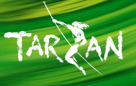 'Tarzan' Continues to Build Steam