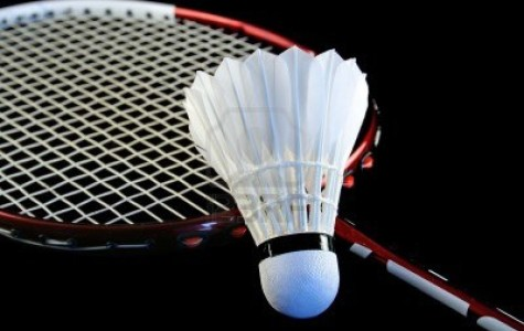 MacCowan/King Duo Vow Victory over Carll & Casillo in Upcoming Badminton Tourney
