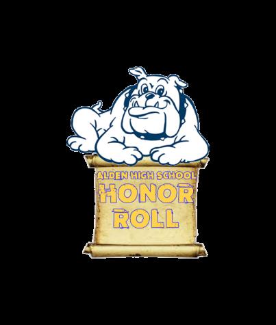 High School 'On a Roll': Marking Period #1 2018-19