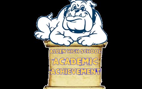 Alden HS Academic Achievement Lists for MP2
