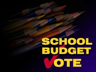 2016-17 Budget Vote Results