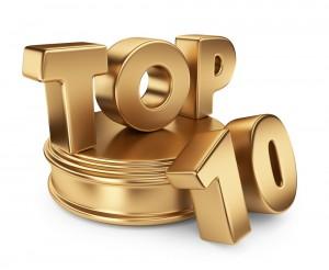 Alden High School Announces Top Ten Seniors