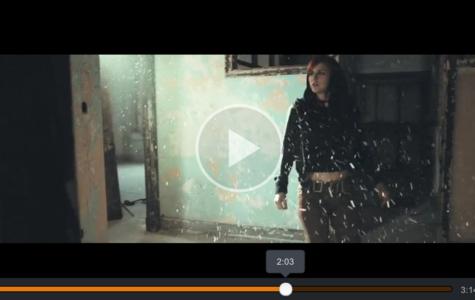 Alden Alum in new 'Goo Goo Dolls' Video