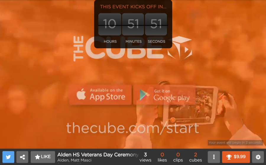 LIVE+STREAM%3A+Alden+HS+Veterans+Day+Ceremony