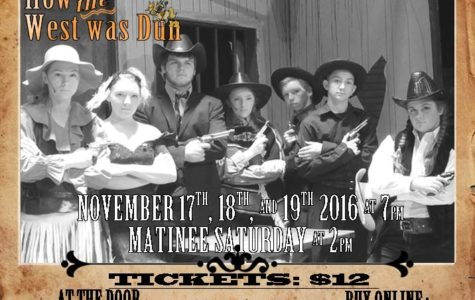 Fall Play: How The West Was Dun