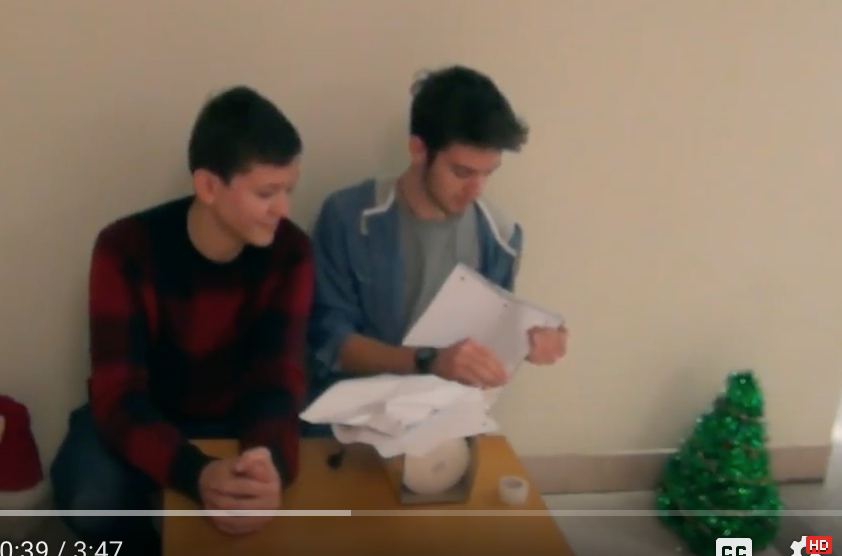 VIDEO%3A+Dylan+%26+Tim%27s+Wrapping....Tips%3F
