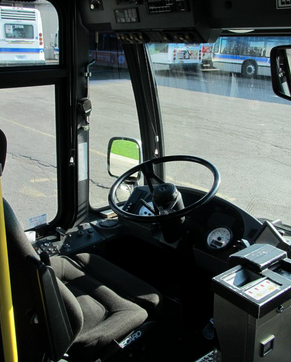 Alden Inks Deal For Self-Driving Busses by 2020
