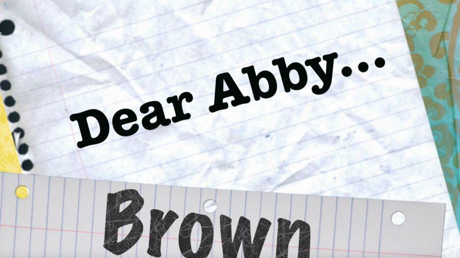 Dear Abby / Getting a job