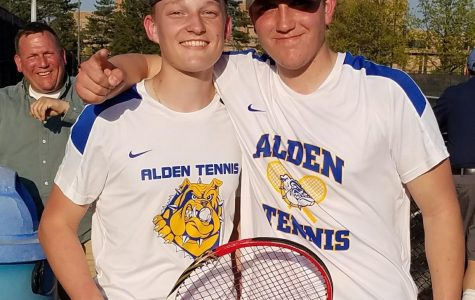 Tur and Lund: Best Streak in ACS Tennis History