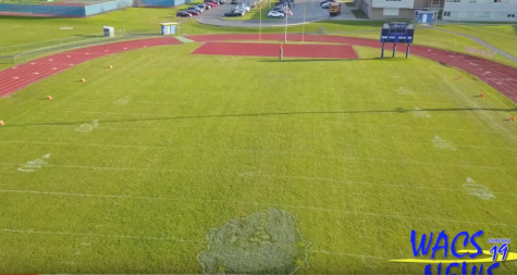 Vision 20/20: Athletic Field