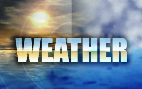 WACS News 19 weather