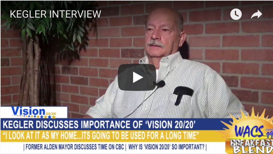 VISION+20%2F20%3A+Former+Mayor+Kegler+Talks+About+the+Importance+of+Vision+20%2F20