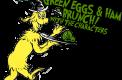 """Alden High School Hosts """"Green Eggs & Ham Brunch"""""""