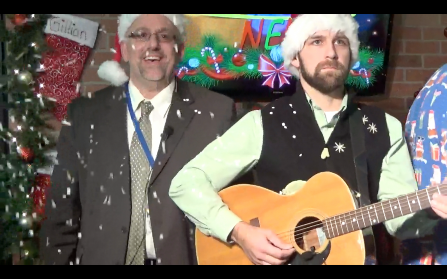 acs administrators parody classic i wish it was christmas today snl skit