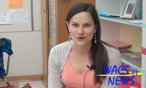 FULL VIDEO: WACS News Holiday Episode 2016-17