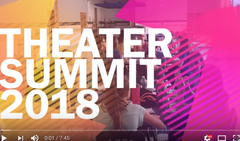 Theatre Summit 2018