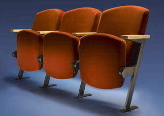 "Alden CSD Theatre Rolling Out ""Scholarship Seats"""