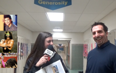 """In the Halls: Middle School Teachers and Their…""""Former Careers"""""""
