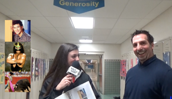In the Halls: Middle School Teachers and Their...