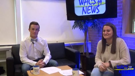 VIDEO: WACS News Episode 4 (2016-17)