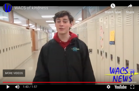 WACS of Kindness