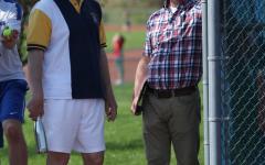 Teacher Appreciation: Mr. Turton