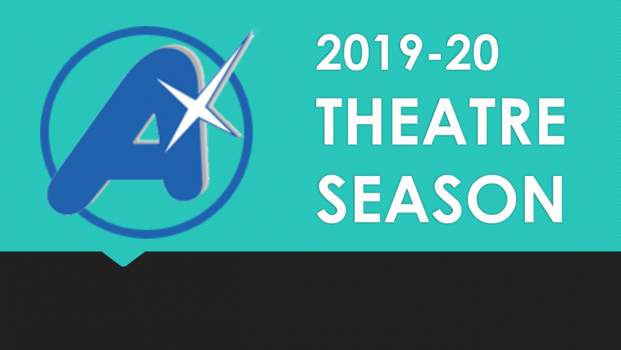BREAKING: The 2019-20 Theatre Season Has Been Announced at ACS