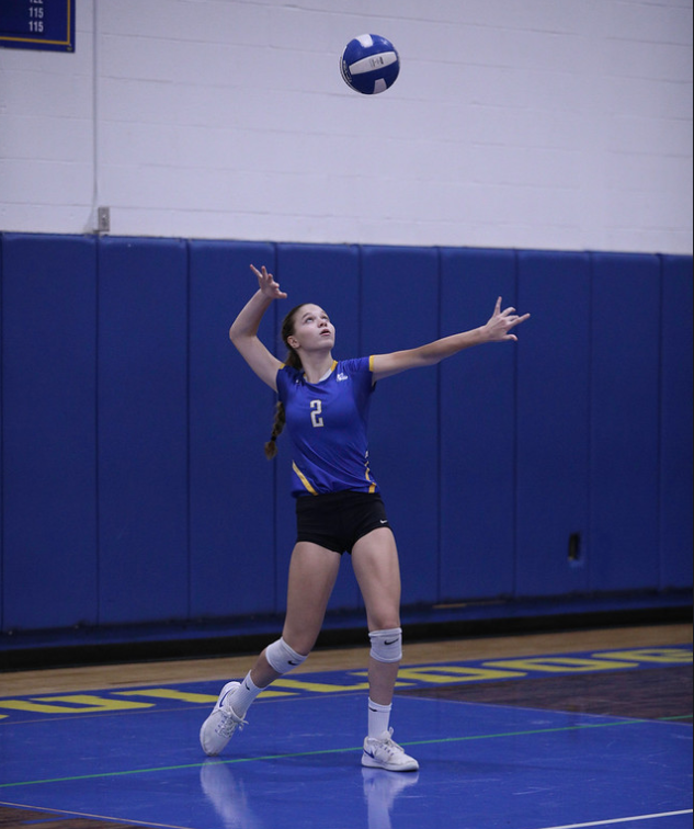 Girls%27+Volleyball+Team+Wins+First+Round+Playoff+Game+Over+Tonawanda