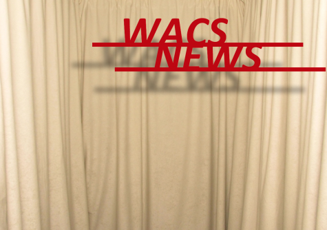 Meet the WACS News Action Team!