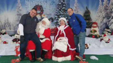 Alden Central School District's 2015 Happy Holidays Video