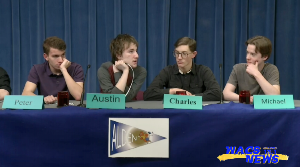 Scholastic Bowl-Dogs