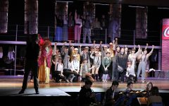 Meet the Newsies Mega Mix