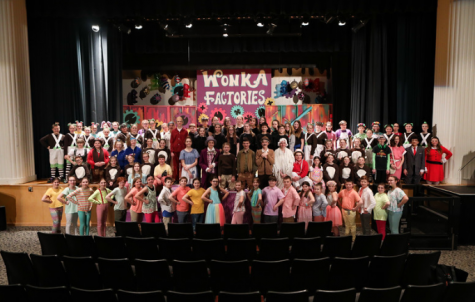 Get Your Golden Ticket for Willy Wonka Jr!