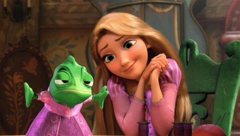 Tangled: When Will My Life Begin?