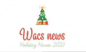 Holiday Havoc Challenge: December 18th
