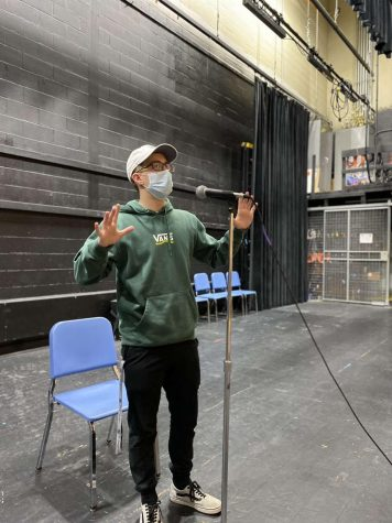 Gallery: Musical Auditions