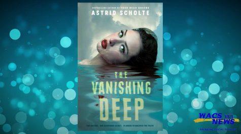 The Vanishing Deep: Book Spotlight