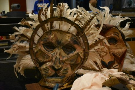 Gallery: Middle School Lion King Filming
