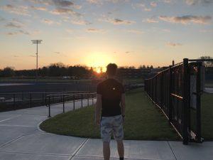 Runner: A Documentary on Section VI Runner of the Year Kyle Urban