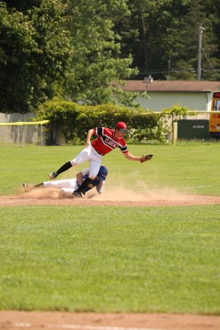 A look into Spring Sports