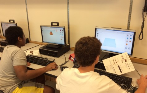 New Tech Class Led by Mr. Turton Puts Learners First
