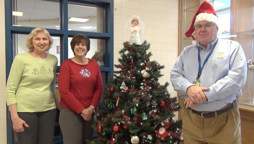 Alden+Central+School+District%27s+2015+Happy+Holidays+Video