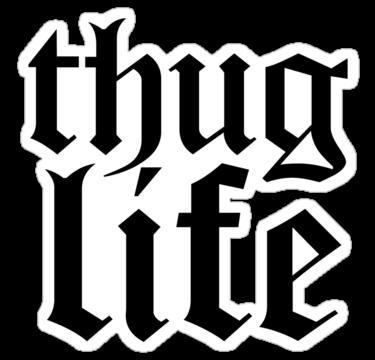 THUG LIFE: Mrs. Terech