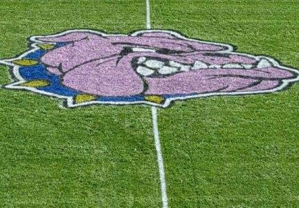 Alden Central School Honored for Work on Athletic Fields