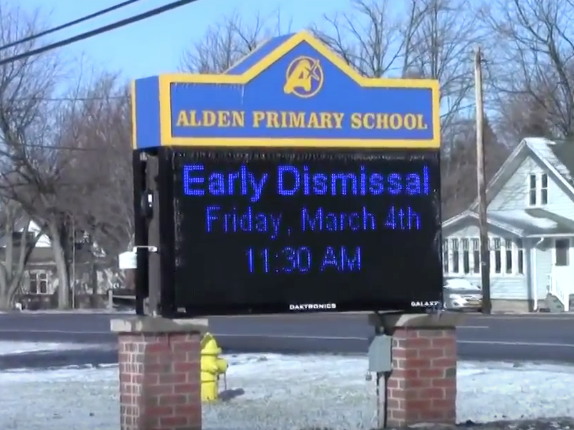 %28Above%29+The+new+LED+sign+installed+at+Alden+Primary+School